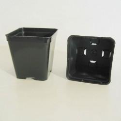 Square Pot Q3 8x8x9 cm