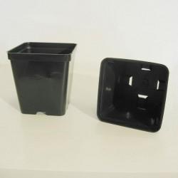 Vaso quadrato Q4 9x9x10 cm