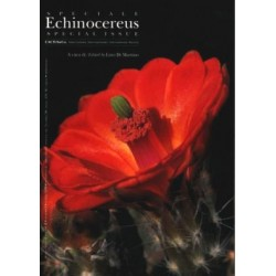 Echinocereus - special issue