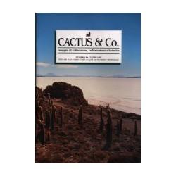 Cactus&Co. Journal