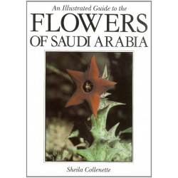 Flowers of Saudi Arabia