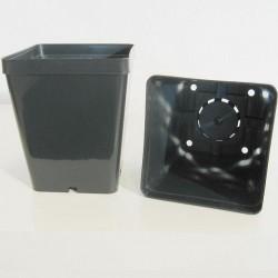 Vaso quadrato Q7 14x14x16 cm