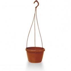 Basket pot B1 Ø12 cm